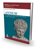 ANTIUM - Le sculture nei documenti di archivio tra XIX e XX secolo
