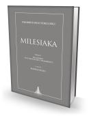 MILESIAKA. Volume I - Meandrio. Testimonianze e frammenti