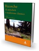 RICERCHE DI ANTICHITÀ E TRADIZIONE CLASSICA