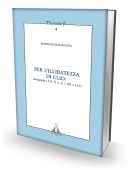 THEMATA ß 4 - PER L'ILLIBATEZZA DI CLIO: corrigenda a I.G. X 2, 2, 1 (82 e 111)