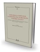 THEMATA 10 - ISTITUZIONI E COSTITUZIONI IN ARISTOTELE TRA STORIOGRAFIA E PENSIERO POLITICO. Atti della Giornata Internazionale di Studio Fisciano, 30 settembre - 1 ottobre 2010