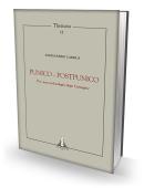 THEMATA 11 - PUNICO - POSTPUNICO. Per una archeologia dopo Cartagine