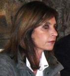 NICOLETTA CASSIERI