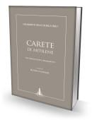 CARETE DI MITILENE - Testimonianze e frammenti
