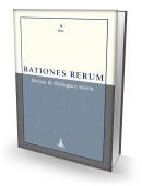 RATIONES RERUM 4 - Rivista di filologia e storia