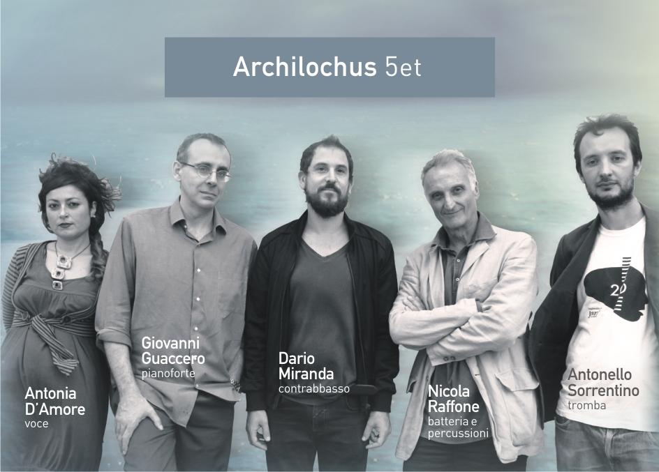 Archilochus 5et