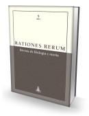 RATIONES RERUM 5 - Rivista di filologia e storia