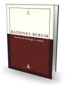 RATIONES RERUM 8 - Rivista di filologia e storia