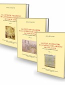 LA CITTÀ DI VELLETRI E IL CASTELLO DI LARIANO dal 1140 al 1536 (con analisi dettagliata delle fonti)