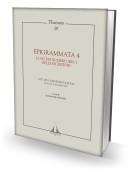 THEMATA 20 - EPIGRAMMATA 4. L'USO DEI NUMERI GRECI NELLE ISCRIZIONI - Atti del convegno di Roma, 16-17 dicembre 2016