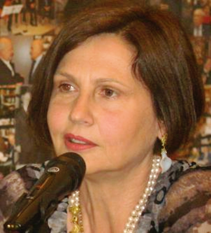 MARIA BARBARA GUERRIERI BORSOI